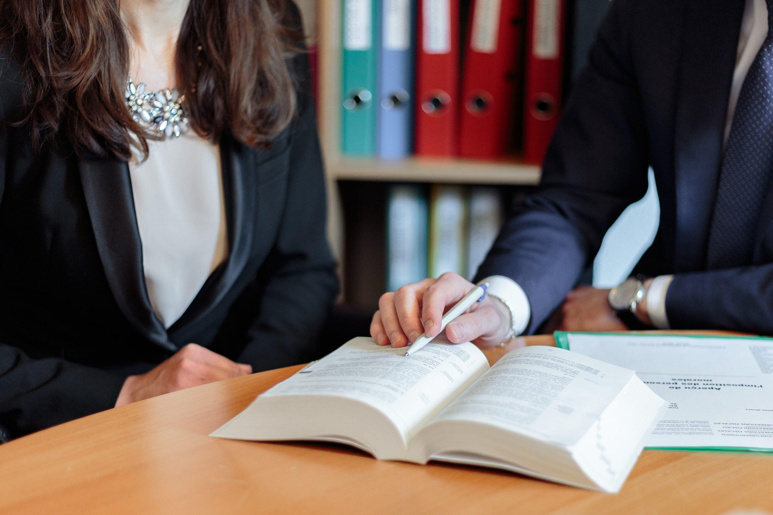 Module Talen – Franse taal, juridisch