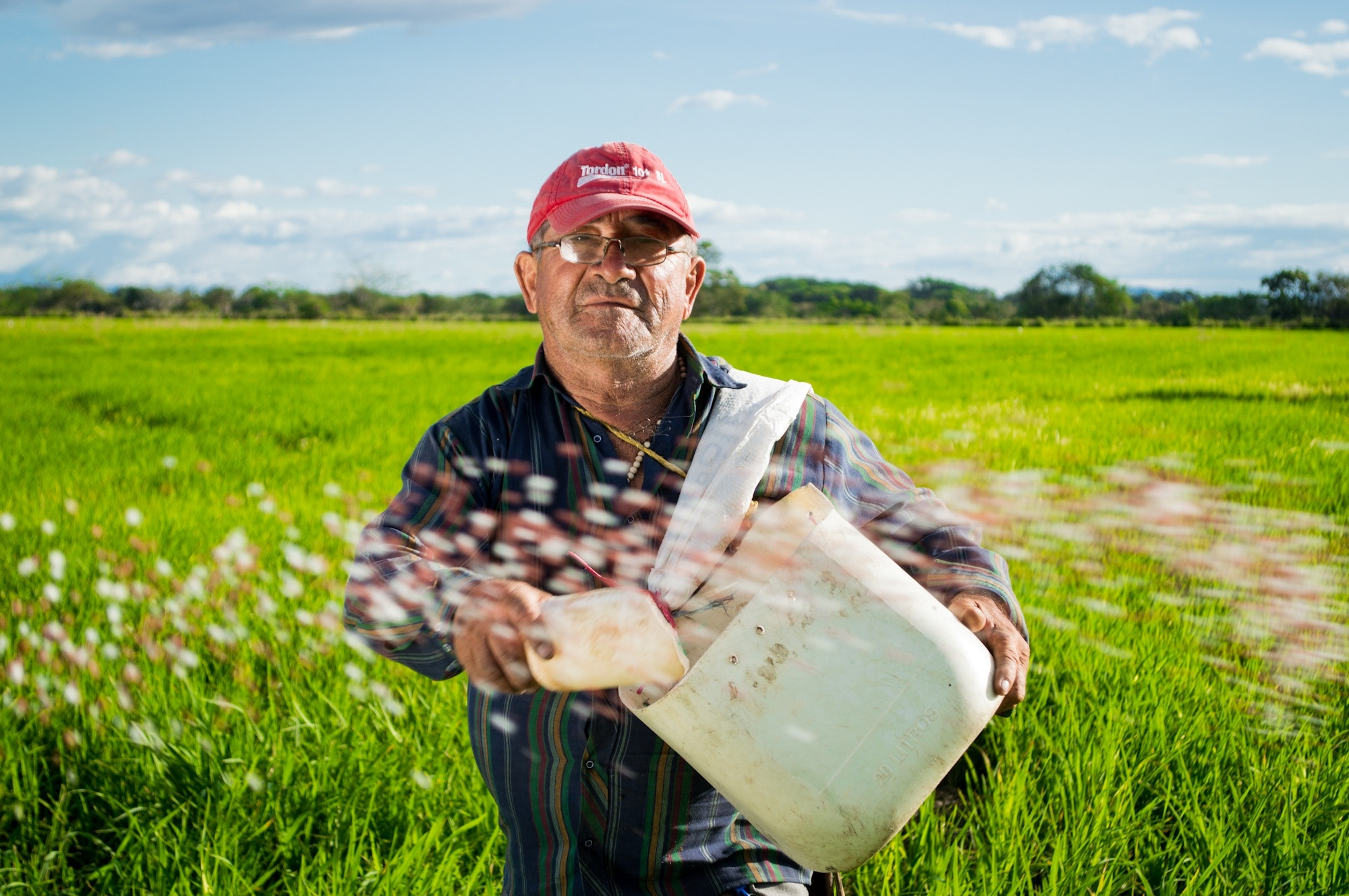 Testimonial: Duurzaame landbouw over de Frans-Vlaamse grens