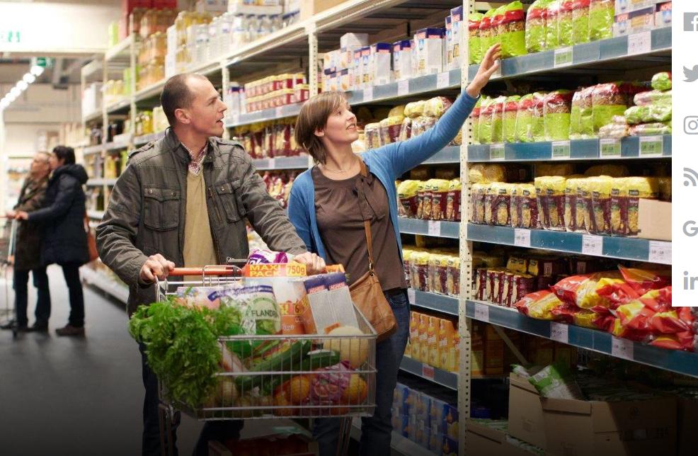 Vanaf dinsdag weer promoties in Belgische supermarkten